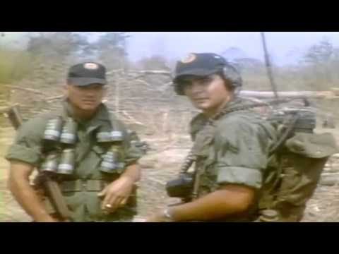 Vietnam, Operation Junction City II (173d Airborne Brigade, 2d Battalion) April 7-9, 1967 (full)