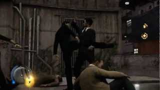 Sleeping Dogs (Story) Part 9.5: Free Missions #3