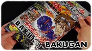 BAKUGAN - Surprise BAG