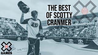 SCOTTY CRANMER: The Best of Scotty Cranmer | World of X Games