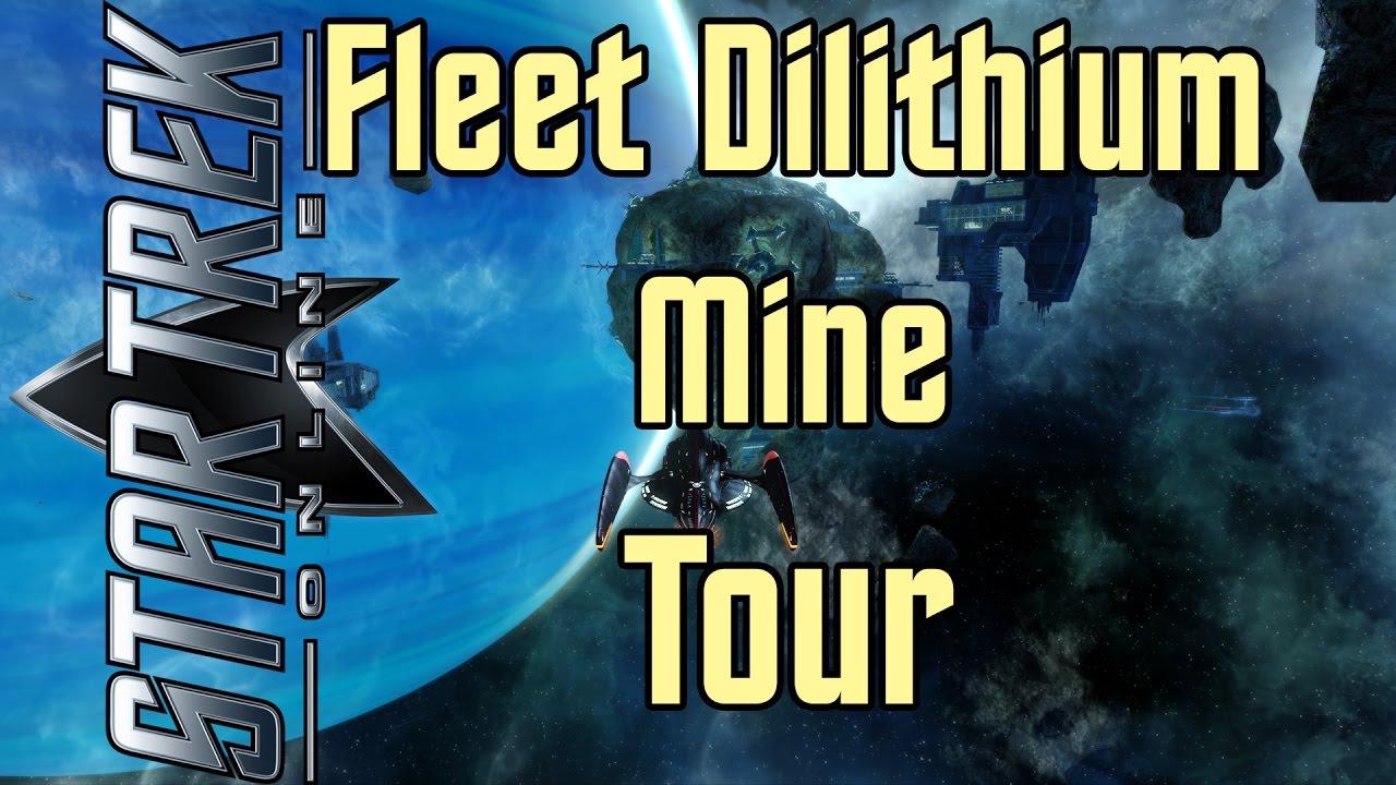 Star trek fleet command dilithium