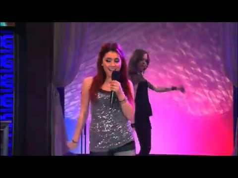 Victorious - Freak the Freak Out - Give It Up ►► 2