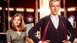 Serienjunkies-Podcast: Doctor Who - Peter Capaldis erste Abenteuer  als neuer Doctor