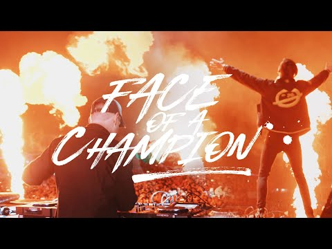 Смотреть клип Coone & Sub Zero Project - Face Of A Champion