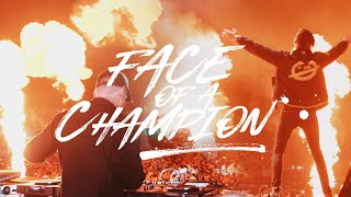 Coone & Sub Zero Project - Face Of A Champion