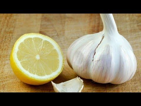خلط الثوم و الليمون يصنع المعجزات.. هذا ما سيحصل للجسم لن تتوقع النتيجة ! thumbnail