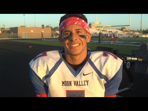 Moon Valley's Carlon: More Substance Less Style