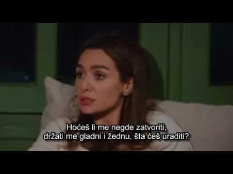 SBA - Asli i Ferhat se raspravljaju - 6. epizoda