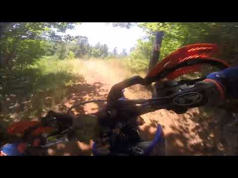 2017 Little Brown Jug Enduro 9-3-2017 Buffalo SC, Stage 4 Part 3