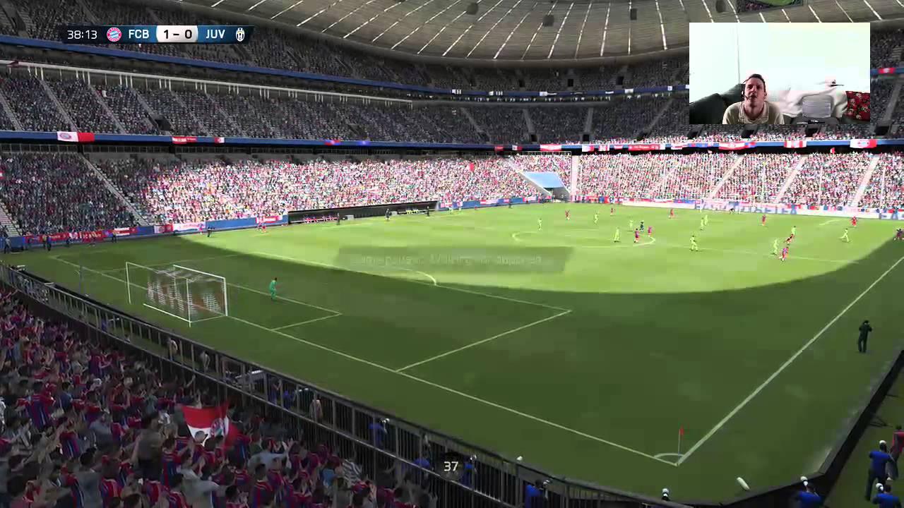 Download FCL OC CL QF Bayern Vs Juve