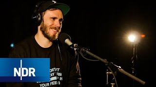 James Vincent McMorrow: We Move | NDR Kultur Session