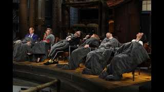 THE MOST EPIC PITCH of season 14 | HUSH BLANKETS on CBC DRAGONS DEN  - (Full Pitch)