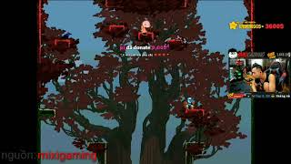 Mixigaming  chơi Jump King cay hơn cả Win.d
