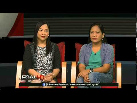 Legal HD Episode 85: Juvenile Justice and Welfare Act