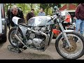 The International Classicbike Show Stafford April 2019   Part 1
