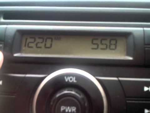 AM Radio Stations in Metro Manila