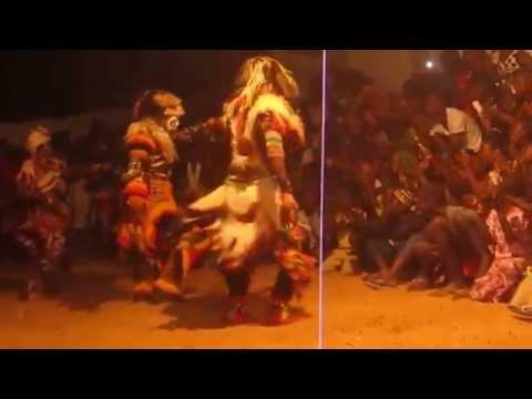 Moulaye Lion of Senegal Festival Simb en Senegal 5
