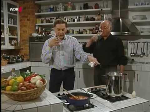 alfredissimo! mit Helmut Berger (1999) - YouTube