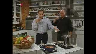 alfredissimo! mit Helmut Berger (1999)