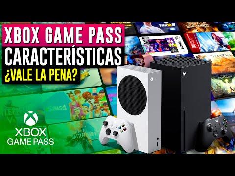 XBOX GAME PASS Vale la pena? 🔥 Que es GAME PASS 🔥 Precio, Disponibilidad y Juegos