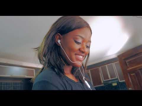 Yellow Dove (Antonio) ft. Aaron-Lake Tanganyika (Official Music Video  Film Factory)