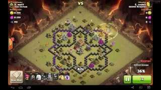 Clash of Clans: What not to do in Clash. Failed Attacks!!