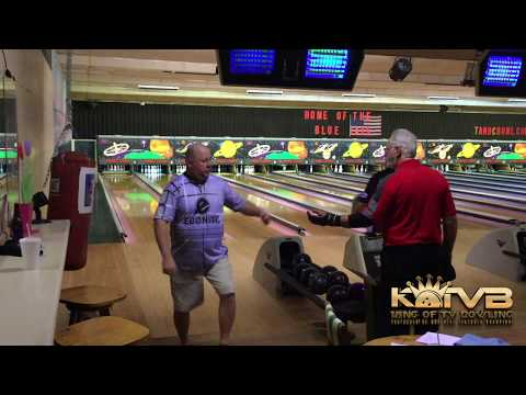 2018 River Valley Challenge Bowling Tournament : Town & Country Lanes : Aberdeen, Ohio