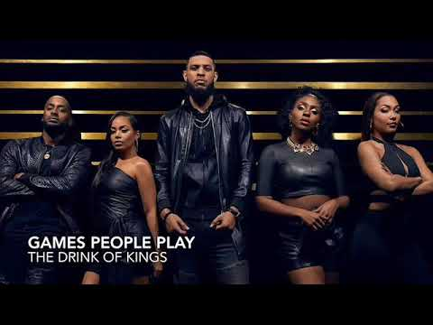 Download Games People Play| S1, Ep.3| The Drink of Kings (Review)