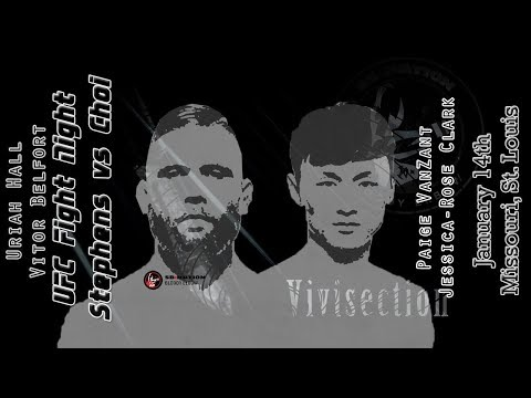 The MMA Vivisection - UFC St. Louis: Stephens vs. Choi picks, odds, & analysis