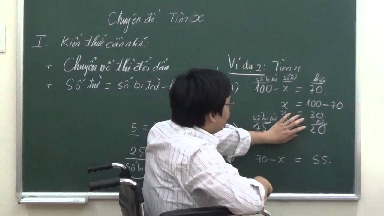 [Toán 3] Tìm x (Phần 1)  – Liên hệ 0964.73.22.88 – 0983.09.3435 để đăng kí học với Thầy Hiếu