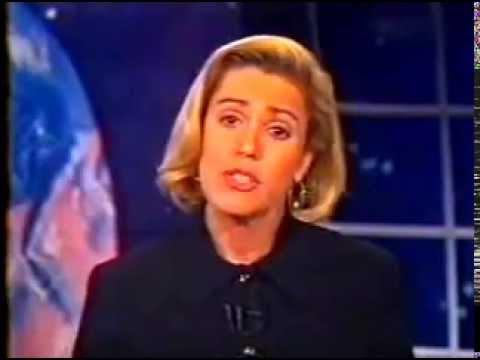 Acompanhe a parte 3 do Jornal da Manchete de segunda-feira (09/06/1997)