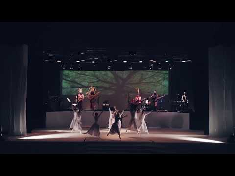 Menua Kitai (Our Land) Theatrical Concert - Sada Borneo feat KakiTari