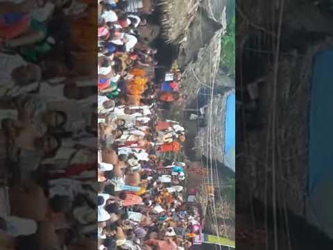 Kottiyoor maha deva kshethrathil nadan sureshgopi darsanam nadathunnu