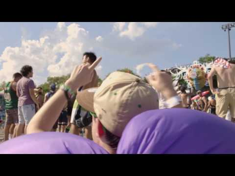Elements Festival 2016   BangOn!NYC HD