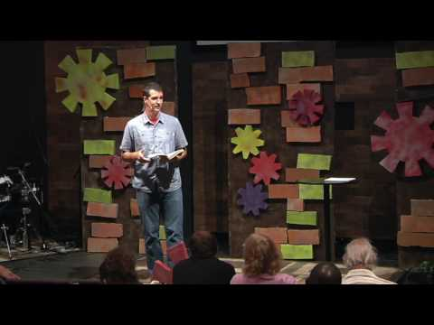 """Joy, Love & Peace"" John 16:16-33. Lincoln Crossroads Church. Sean Swihart"