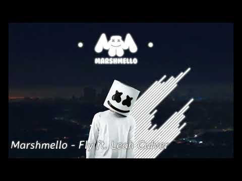 Marshmello - Fly (ft. Leah Culver) (Audio)