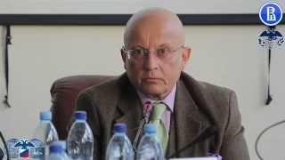 Сергей Караганов: Россия и Европа: поражение из рук победы?