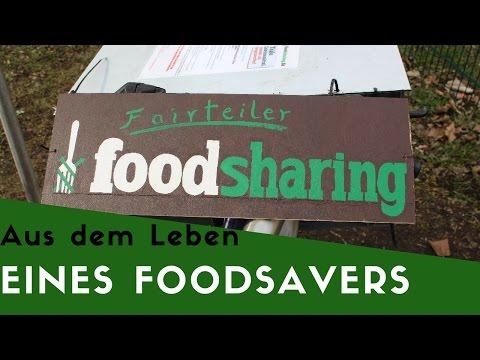 Im Kampf gegen Lebensmittelverschwendung - Foodsharing Leipzig