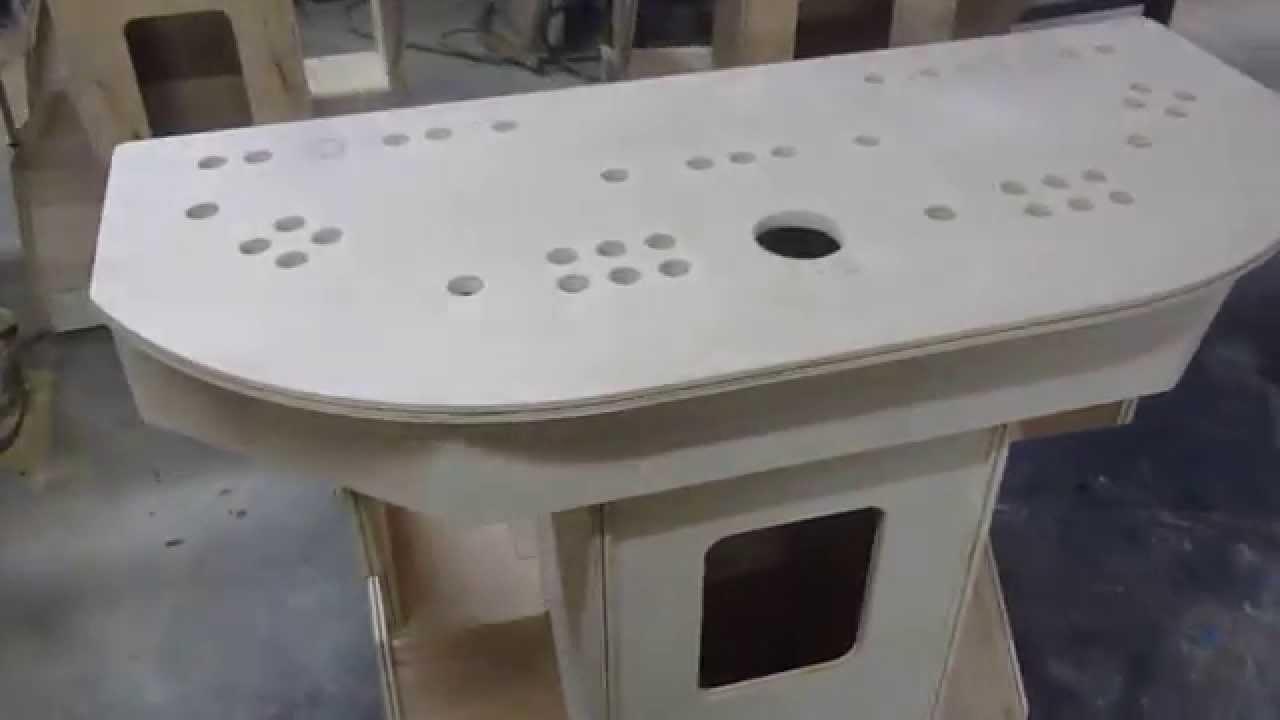Pedestal Kits Youtube