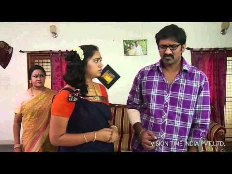 Vamsam Episode 504 28/02/2015 Will Madan succeed in brainwashing Supriya to get married to him and will Archana be able to stop this marriage in time by arresting Madan for killing Bhoomika?   Is Bhoomika really dead or alive??  Keep watching this space for more updates on your favorite serial VAMSAM.  Cast: Ramya Krishnan, Sai Kiran, Vijayakumar, Seema, Vadivukkarasi  Director: Arulrai