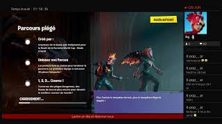 I'm discovering the new pass!!!???!!! Fortnite battle royal