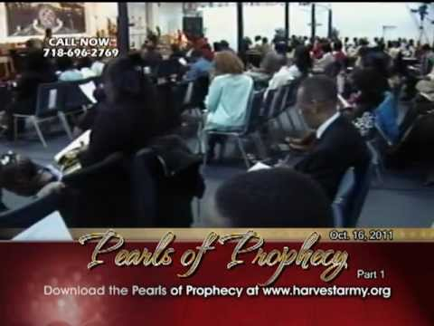 How to PROPHESY ACCURATELY #1 without Failure or Delay