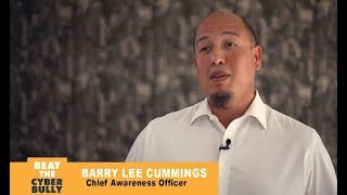 Beat The Cyberbully - Barry Lee Cummings - Do You Have Children?