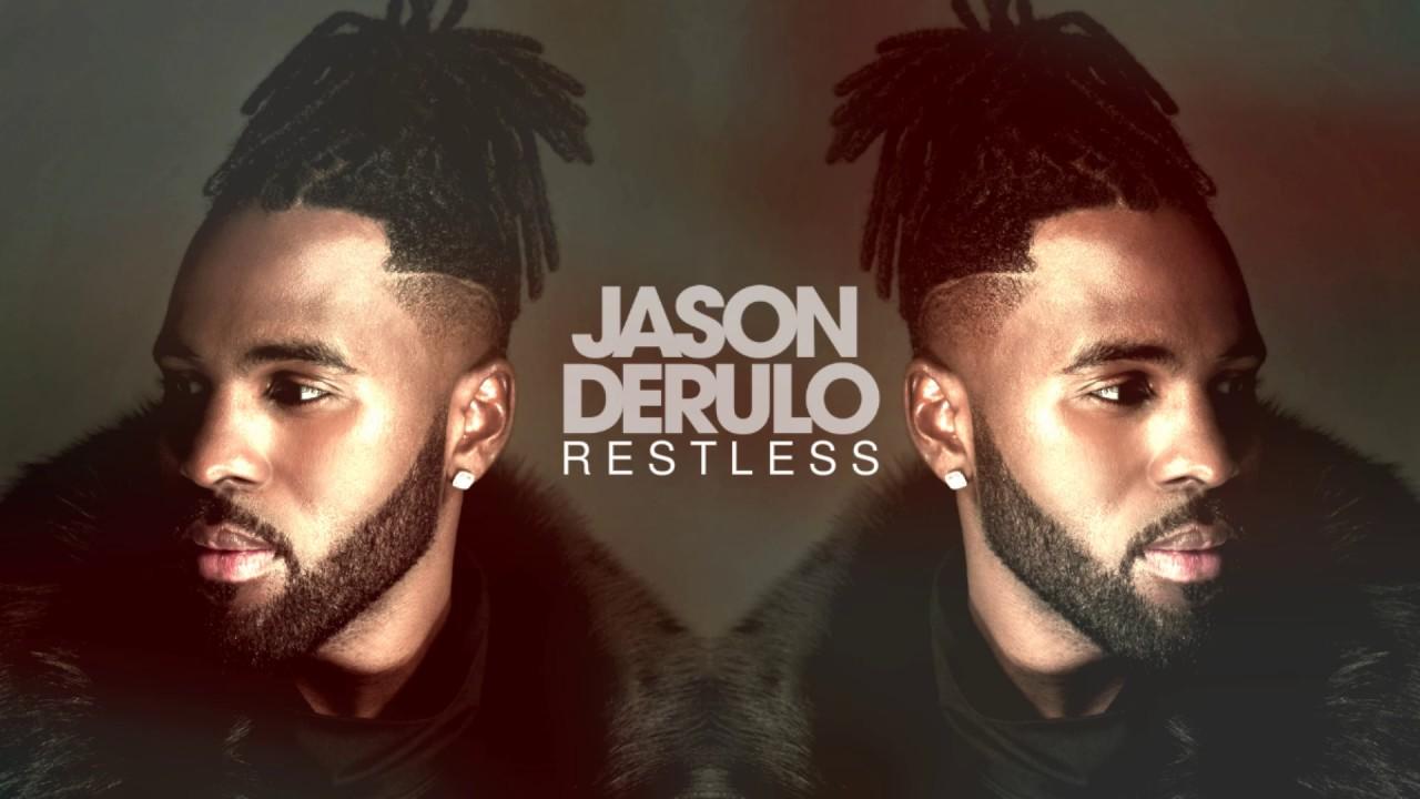 Jason Derulo - Restless (Official Audio)