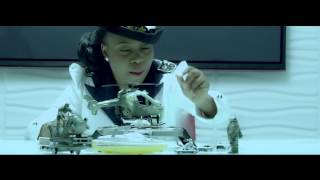 God Alone by Glowreeyah Braimah (OFFICIAL VIDEO)