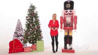 Christmas Decorations - Party Supplies - Nutcracker Standee - Shindigz
