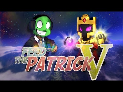 FEED THE PATRICK - E00 - QUE LE SHOW COMMENCE !