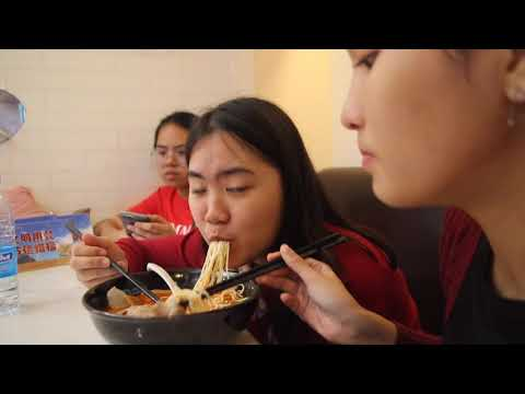 MY DAILY ROUTINE IN BOARDING SCHOOL | CHINA | AFS intercultura