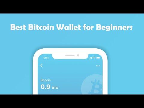 Best Bitcoin Wallet For Beginners In 2021 ????