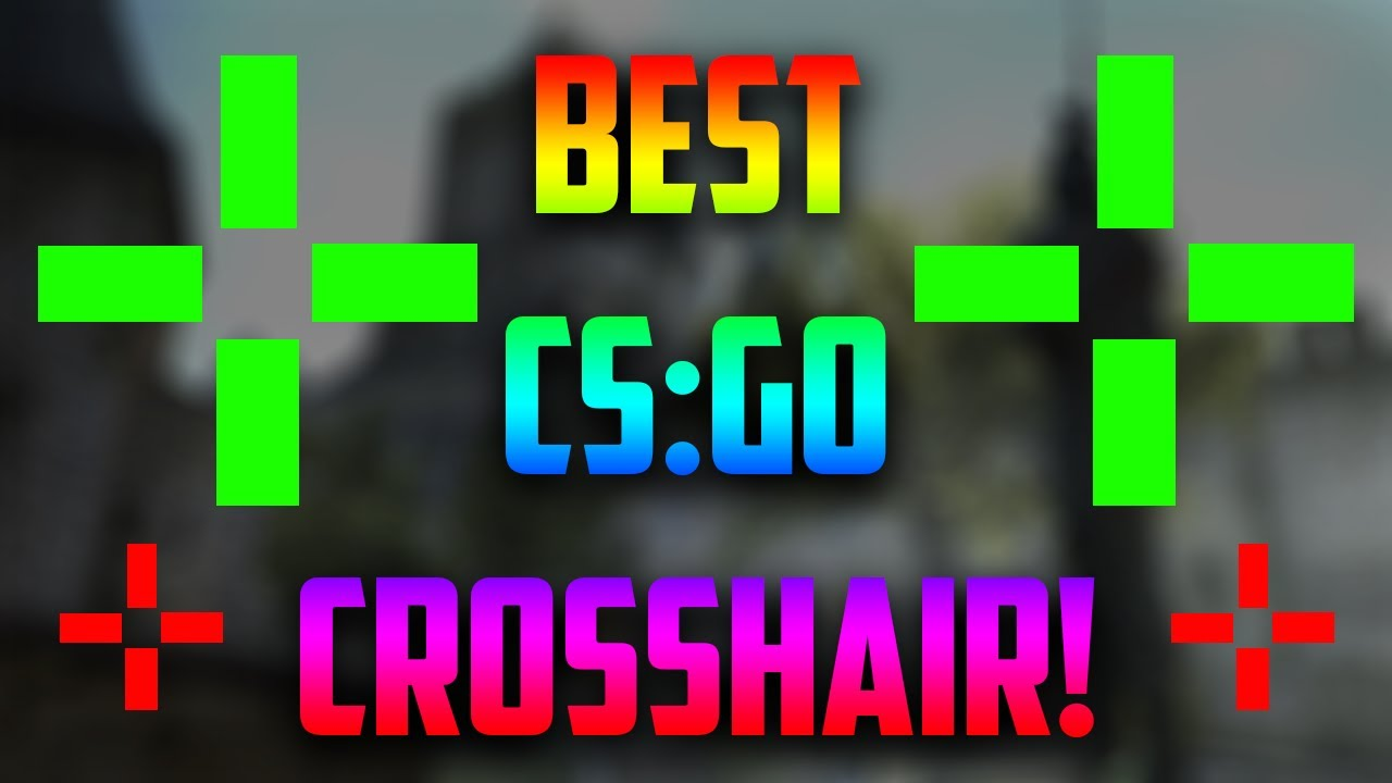 how to make your crosshair not move in cs go